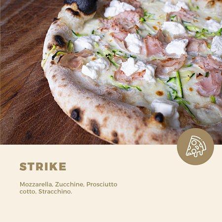 Pizza Strike