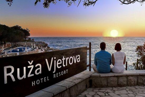 Ruza Vjetrova - Wind Rose Hotel Resort