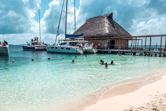Cancún para gente común