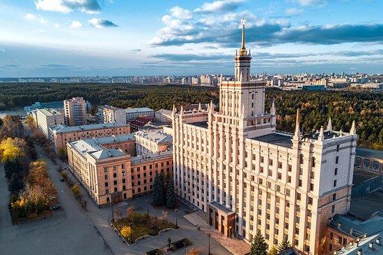 Romantic tour in Chelyabinsk