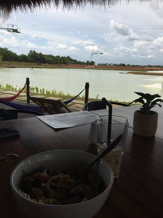Absolutely great organized wake park in beautiful Siem Reap.