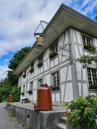 Ballenberg, Freilichtmuseum der Schweiz