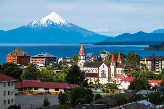 4-Days Discovery at Unique Lake Region & Puerto Varas in Chile