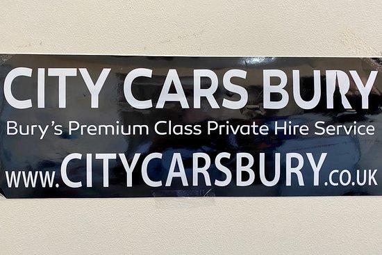 Bilde fra Bury