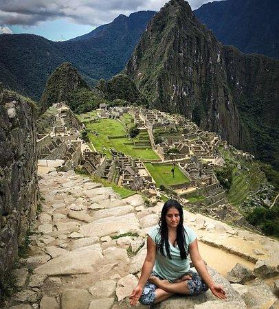 Wellness and Yoga Experience to Machu Picchu Inca trail