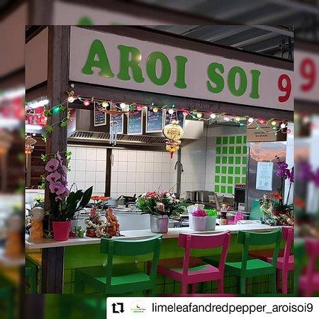 Foodunit @Aroi Soi 9