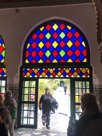 Marrakech, Morocco: Morocco Nomadic Travel
