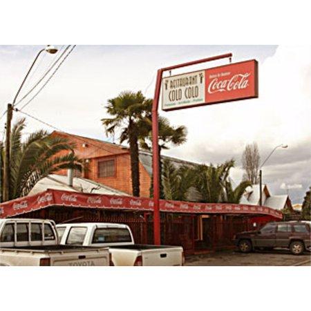 קוריקו, צ'ילה: Restaurantes cerca de ma zona 🤤