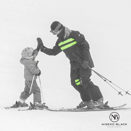 คุตชาน-โช , ญี่ปุ่น: Private Kids Ski Lessons with our highly experienced instructors