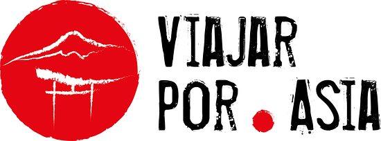 Nishishinjuku, Japão: Logo ALTA Viajar Por Asia