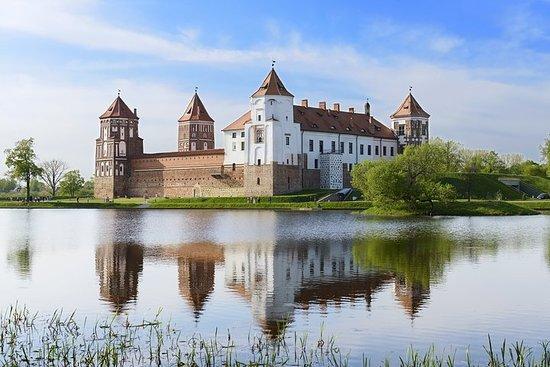 Romantic tour in Grodno