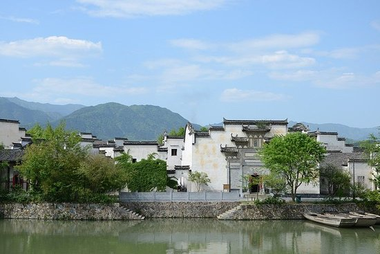 Romantic Tour in Huizhou