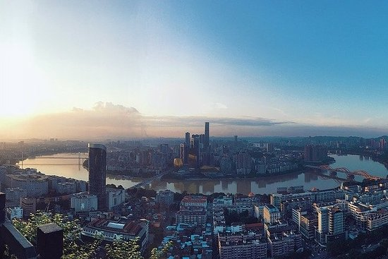 The Best of Liuzhou Walking Tour