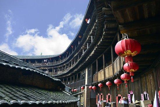 Romantic Tour in Jiangmen