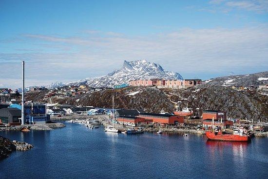 Romantic tour in Nuuk
