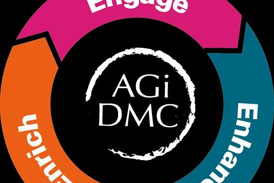 AGi DMC India