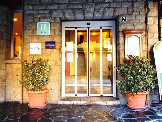 Hotel Urogallo