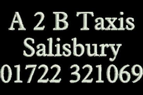 A2B Taxis Salisbury