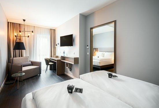 Arthotel ANA Soul, Hotels in Moers