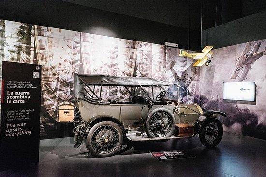 Museo Nacional del Automóvil y de 48...