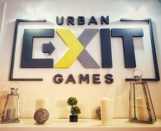Urban Exit Games