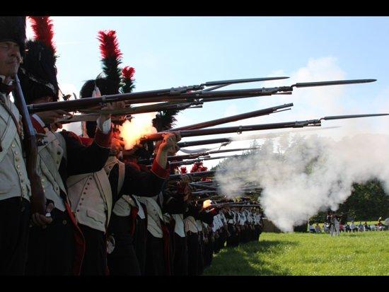 1 er régiment des chasseurs