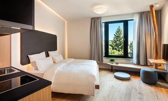 Drift Rooms & Apartments, hoteles en Berlín