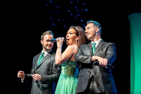 Dublin Irish Tenors and Celtic Ladies