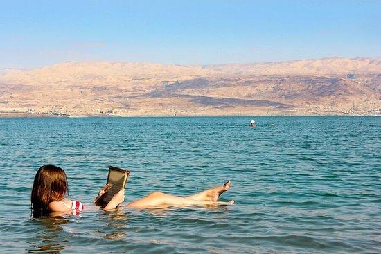 Excursión de un día desde Tel Aviv a...