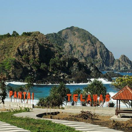 Telawas Beach