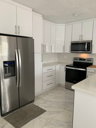 Miami, FL: Kitchen:  Updated include all new appliances