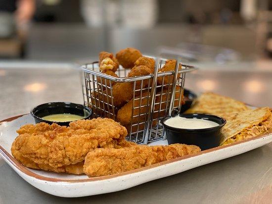 Garfields Restaurant Pub Reidsville Menu Prices Restaurant Reviews Order Online Food Delivery Tripadvisor