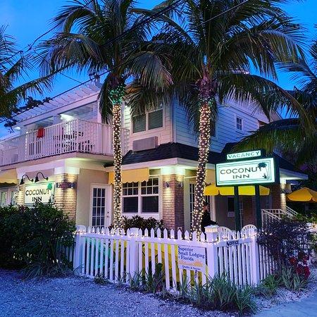 Coconut Inn, Hotels in Tierra Verde