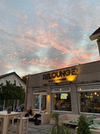 Relounge