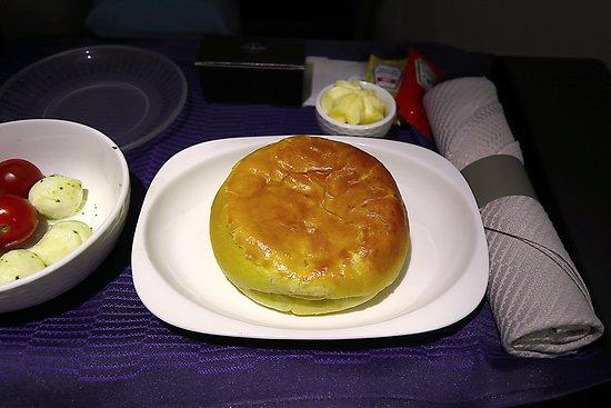 유나이티드항공 사진