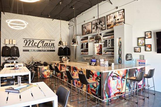 McClain Cellars