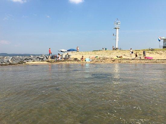 Strand Wemeldinge