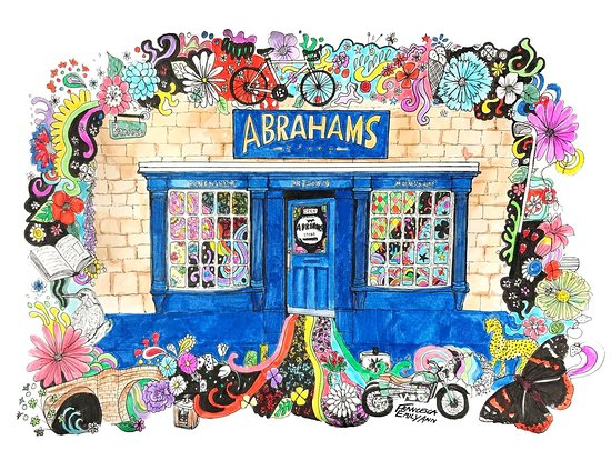 Abrahams Store