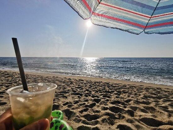 Spiaggia Del Tono