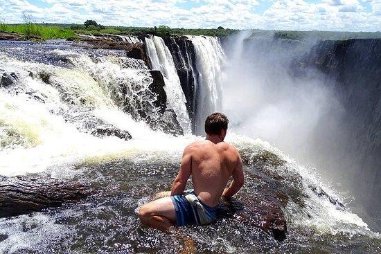 Foto de Recorrido por la experiencia definitiva de las cataratas Victoria