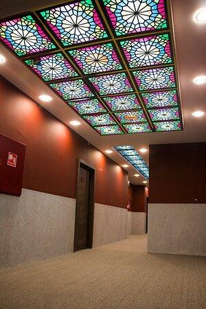 Bushehr, Iran: Nakoo Hotel