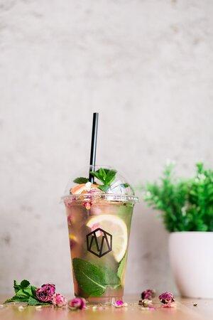 Meron Satu Mare - Roses Lemonade