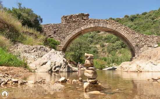 Le Pont des Fees