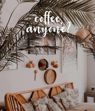 Time for our daily #tafcoffee! 😊🙌 - #summerinthecity #coffetime #coffelovers #athensbar #alldaybar #athensgreece #koukaki #meerkatcocktailsafari