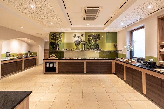 Tripadvisor - Sauna - תמונה של Hotel Dirsch Wellness & Spa Resort, Emsing