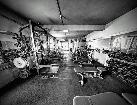 Blitz Gym