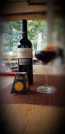 Bodega y Amigos: Rioja