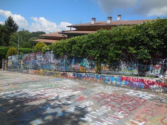 Casa Di Vasco Rossi