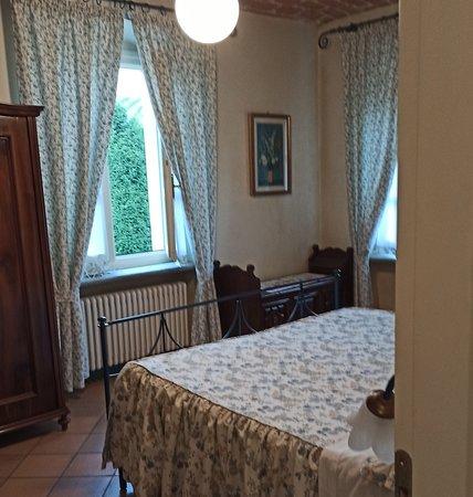 Calamandrana, Italien: La camera ....