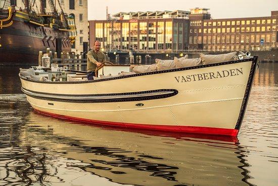 Amsterdam Sailors